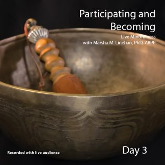 Participating and Becoming