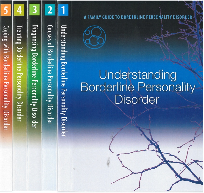 causes borderline personality disorder