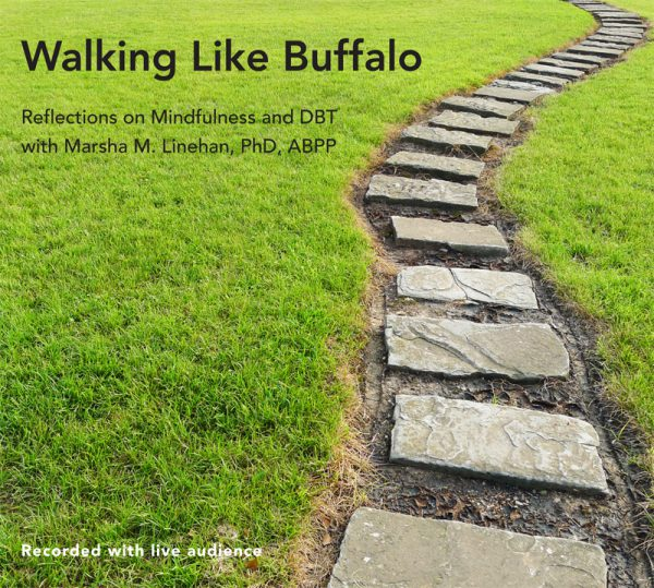 Walking Like Buffalo