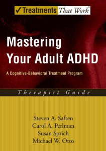 TTW: Mastering your Adult ADHD (Therapist Guide)