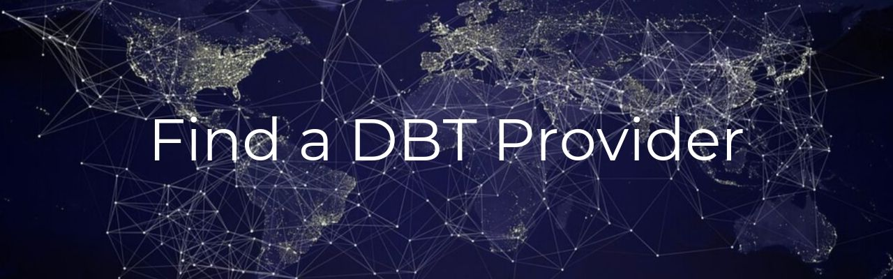 Find a DBT Provider